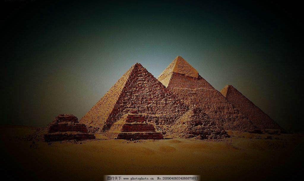 金字塔摄影 埃及 金字塔 法老 古老文明 旅游摄影 国外旅游 摄影图库