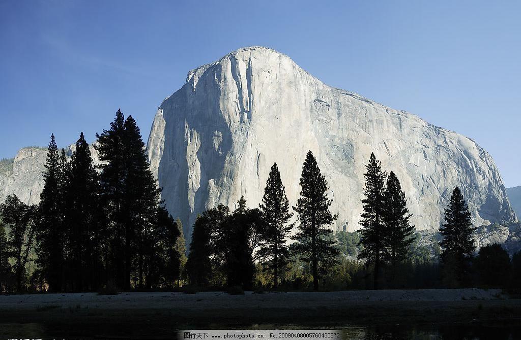 倒影 陡峭 山 岭山林 自然景观 风景名胜 摄影图库 72dpi     矢量图