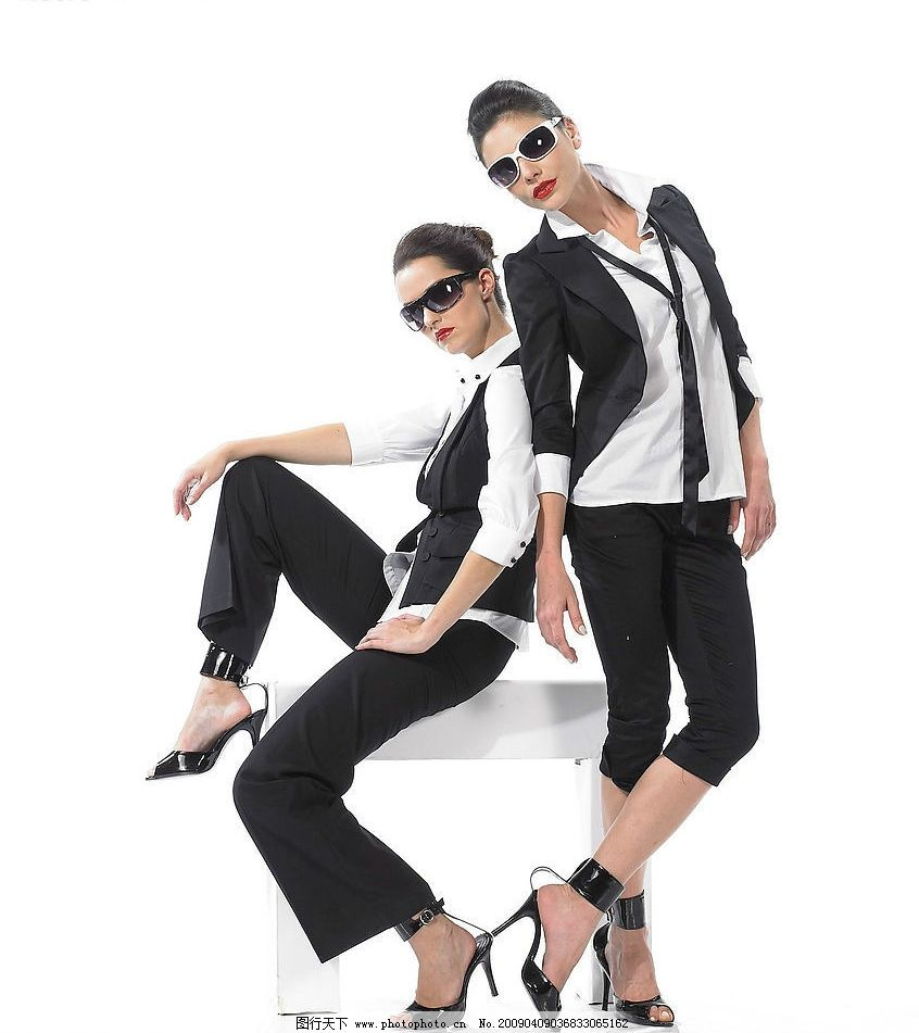模特服装 模特 摄影 人物图库 女性女人 摄影图库 300dpi jpg