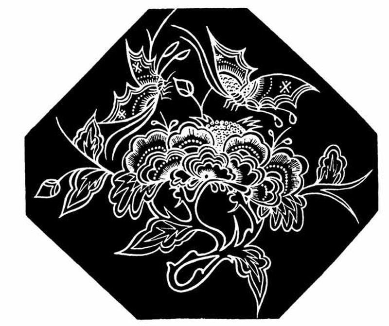 现代图案花纹0139