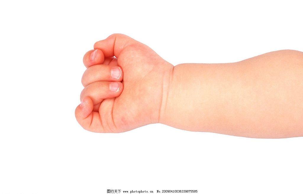 手势 手 小胖手 儿童小手 人物图库 人物摄影 摄影图库 350dpi jpg 手
