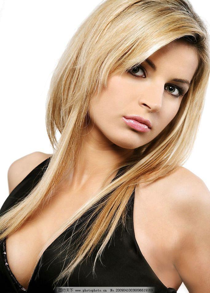 外国美女 美女 个性写真 线条 背景 女人 漂亮 可爱 脸部 人物图库