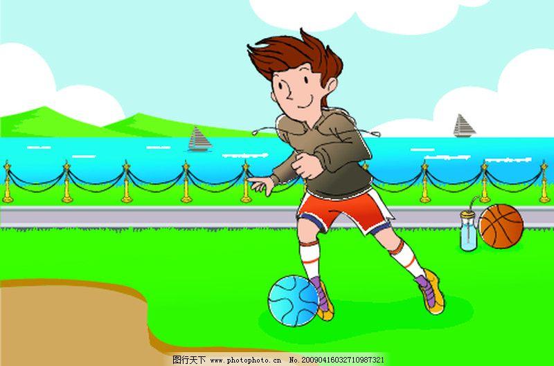 少年儿童 儿童运动