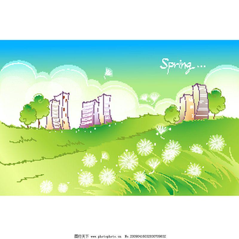 春天风景0003