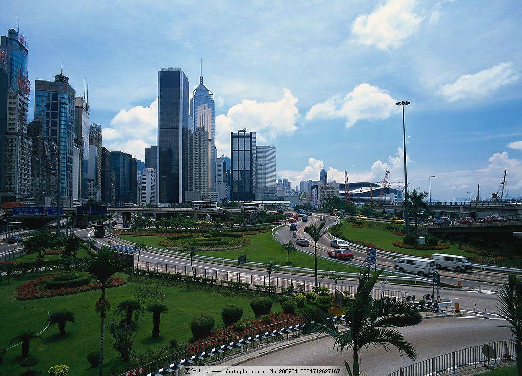 攝影圖庫 自然景觀 建筑景觀  城市風光 城市風景 高樓大廈 建筑物