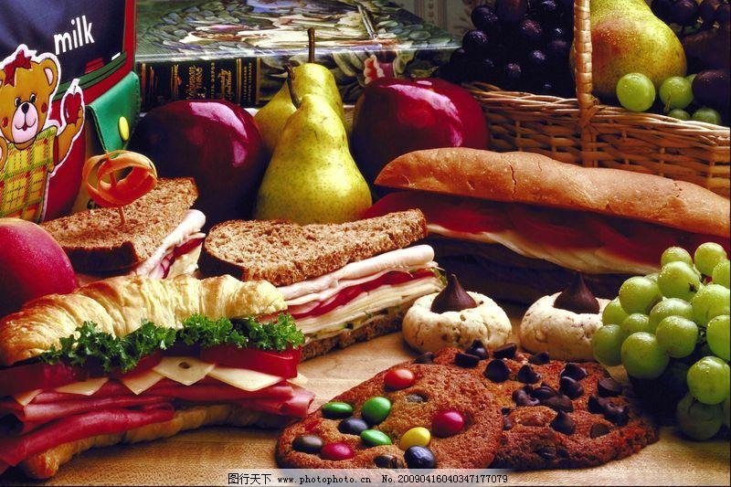 美味食品0272