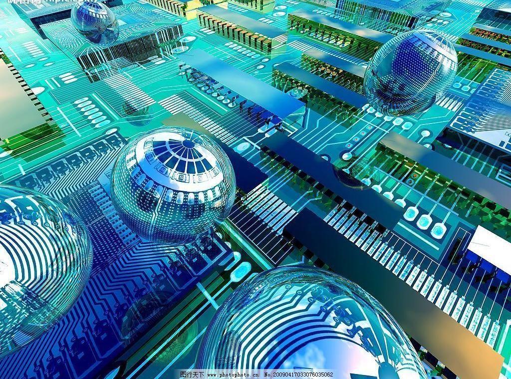 高清线路科技创意 背景 抽象底纹 底纹边框 高科技 科技背景 科技底图