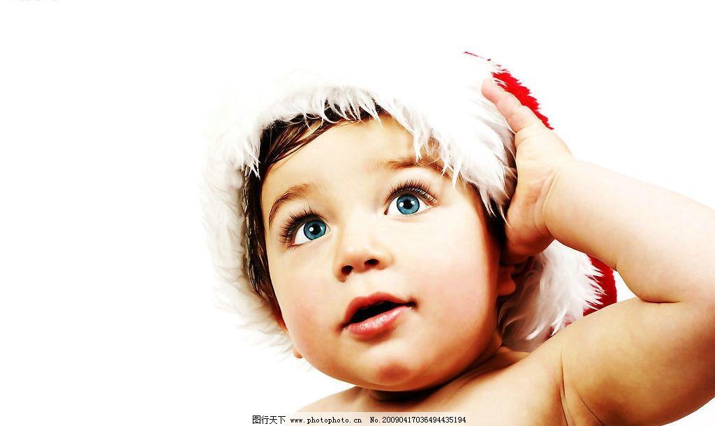 可爱儿童 天真 可爱 儿童 幼儿 孩子 纯真 漂亮 宝宝 圣诞 人物图库