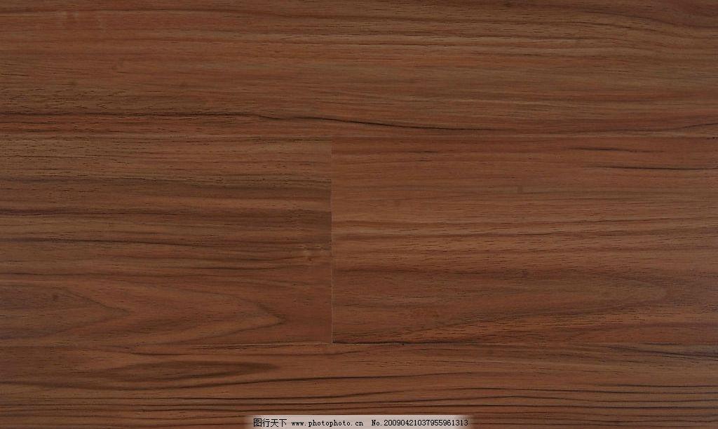 红桃木地板图片