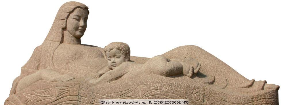兰州黄河母亲图片