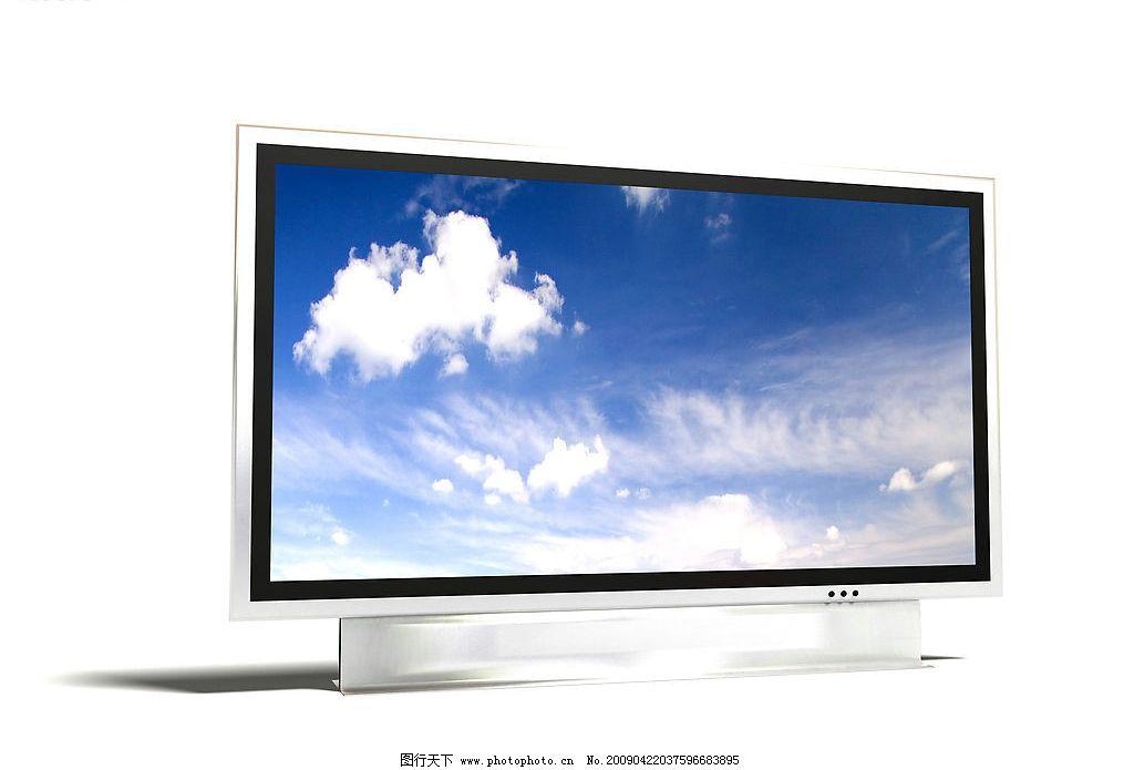 液晶电视 lcd 高清电视机 背投 液晶 电视 显示器 生活百科 电脑网络