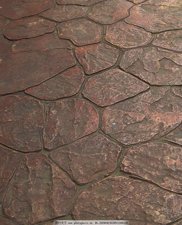 园林建筑  地面肌理 地面 素材 肌理 石材 纹路 地砖 沧桑 质感 铜
