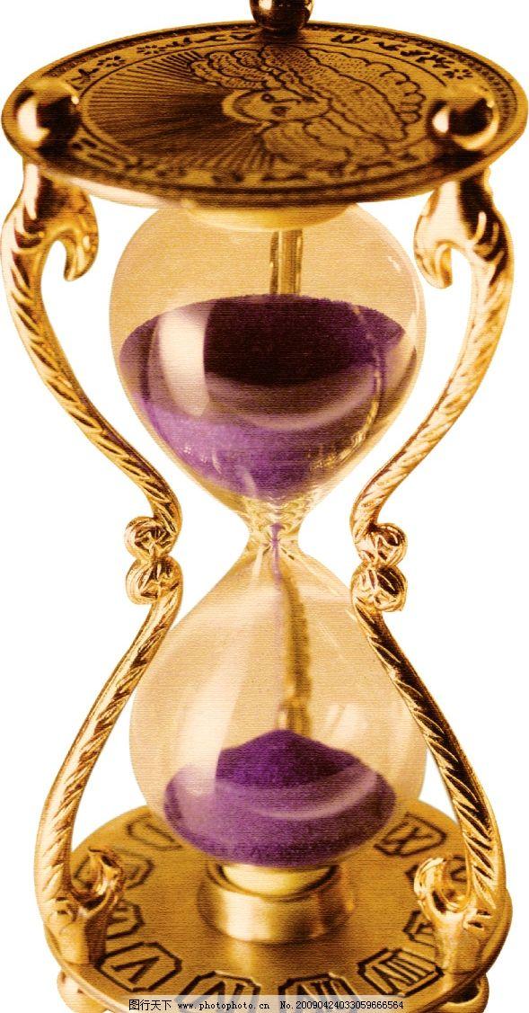 时光流逝 时间 时钟 钟表 漏斗 齿轮 海报 杂志 封面 创意