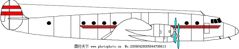 飞机标准电路施工