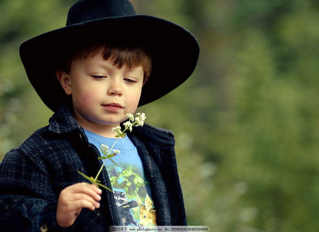 儿童 孩子 国外儿童 生活写真 baby 小孩子 小骑士 孩童 玩耍 调皮 人