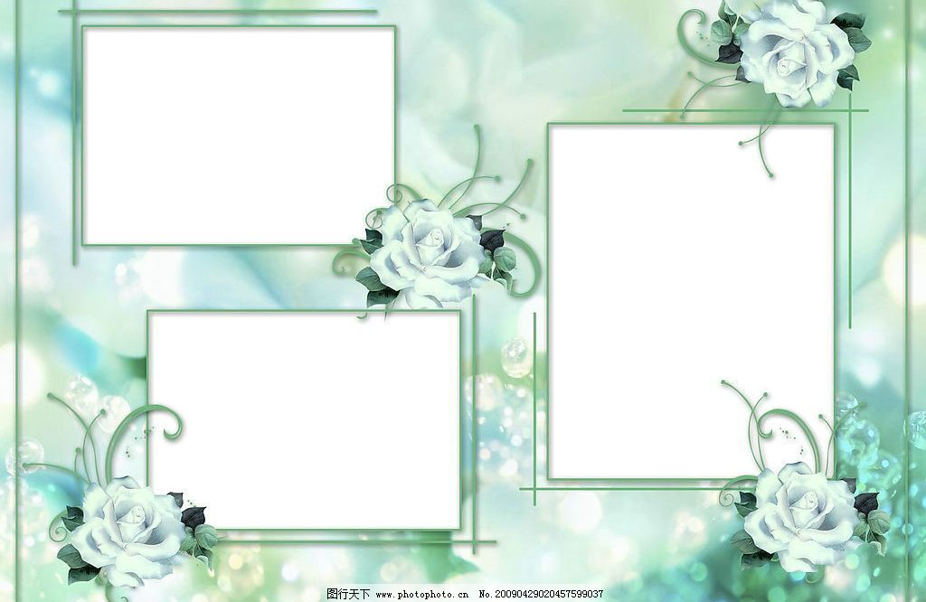 ppt 背景 背景图片 边框 模板 设计 相框 1024_666
