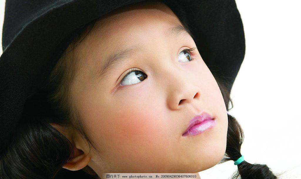 儿童表情a 可爱 天真 活泼 儿童幼儿 摄影图库