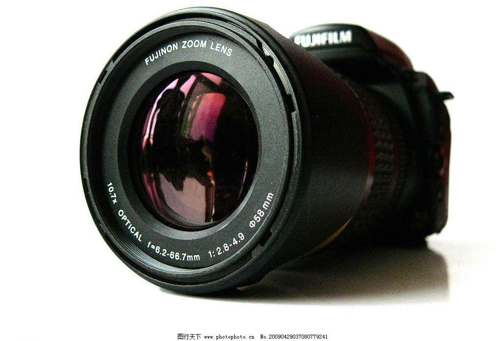单反相机45角度 照相机 单反相机 镜头 素材 其他 图片素材 摄影图库
