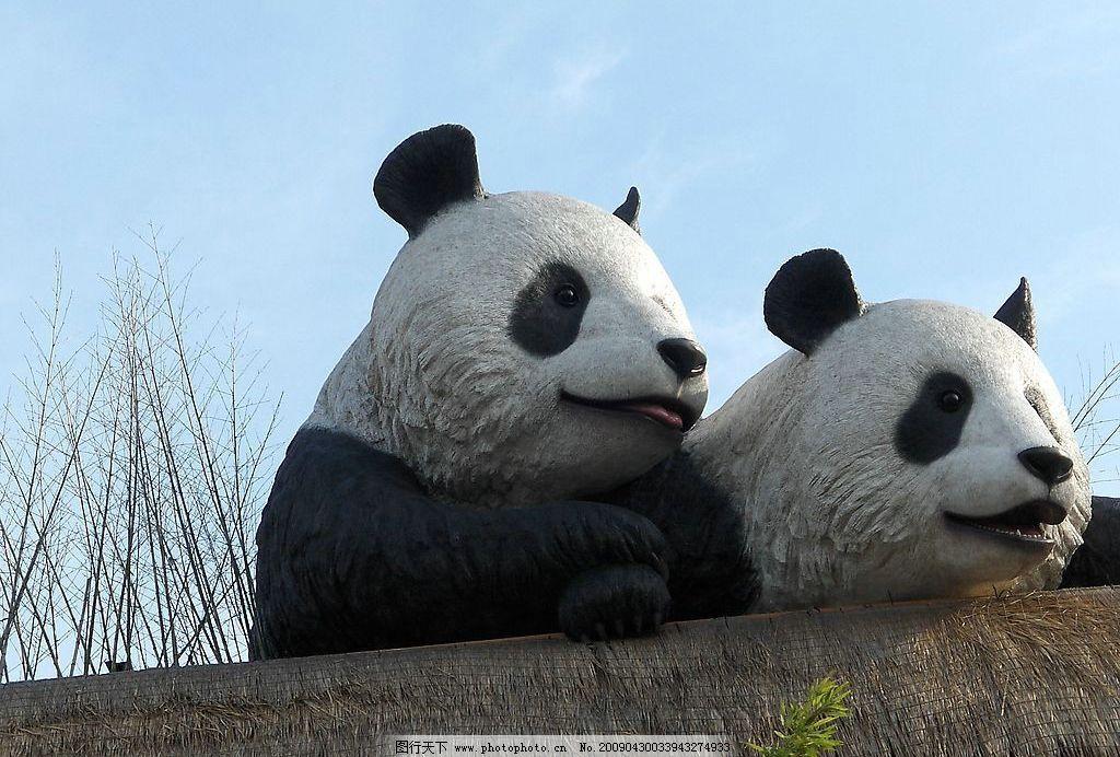 壁纸 大熊猫 动物 1024_692