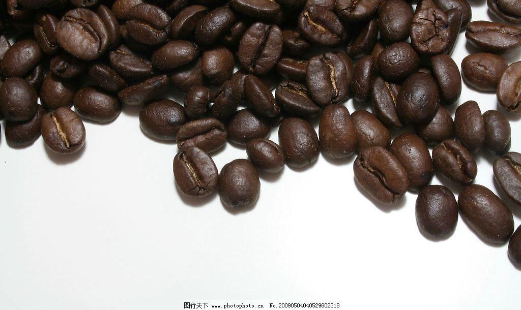 咖啡豆图片,高清咖啡图片 咖啡文化 咖啡素材 一杯-图