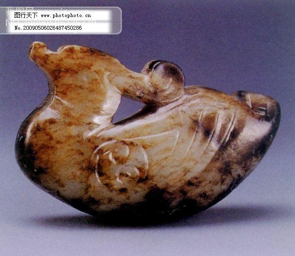 摄影图 玉雕 玉器 玉器 精美玉器 玉雕 精美玉雕 动物玉雕 摄影