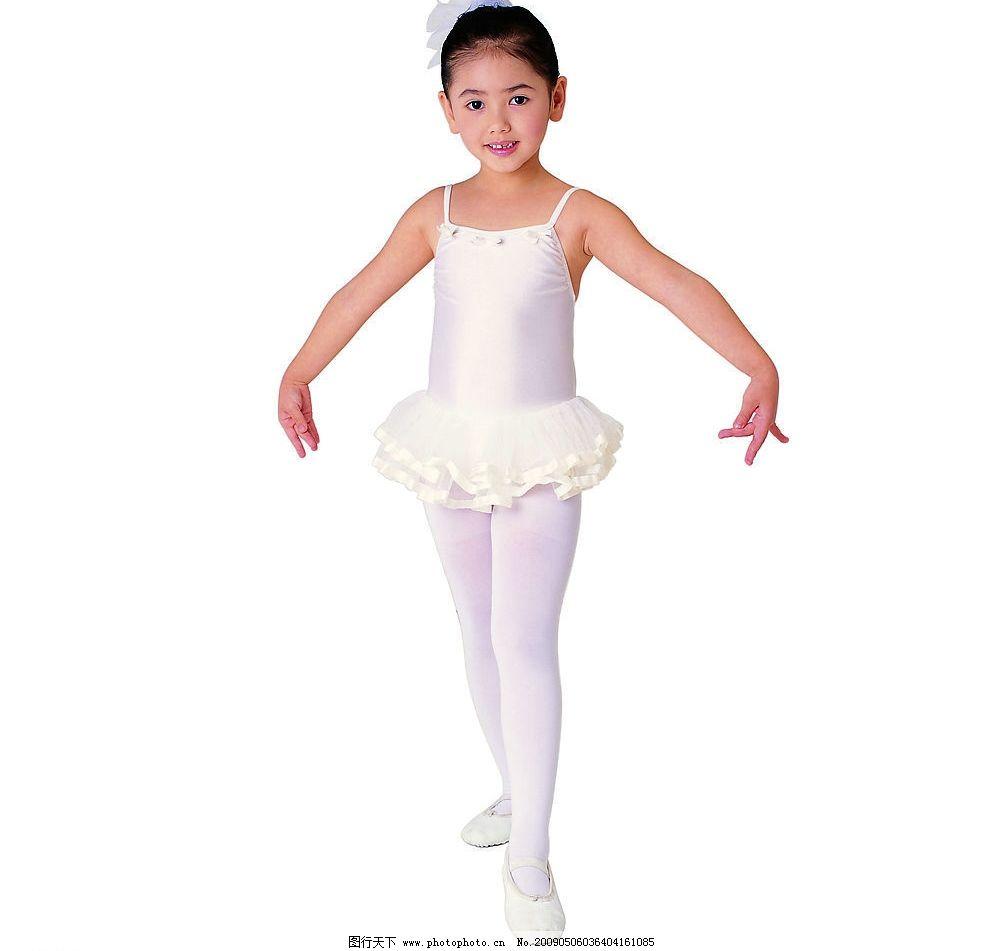 儿童 跳舞 天使 小女孩 小朋友 幼儿 可爱 美丽 精品 儿童幼儿