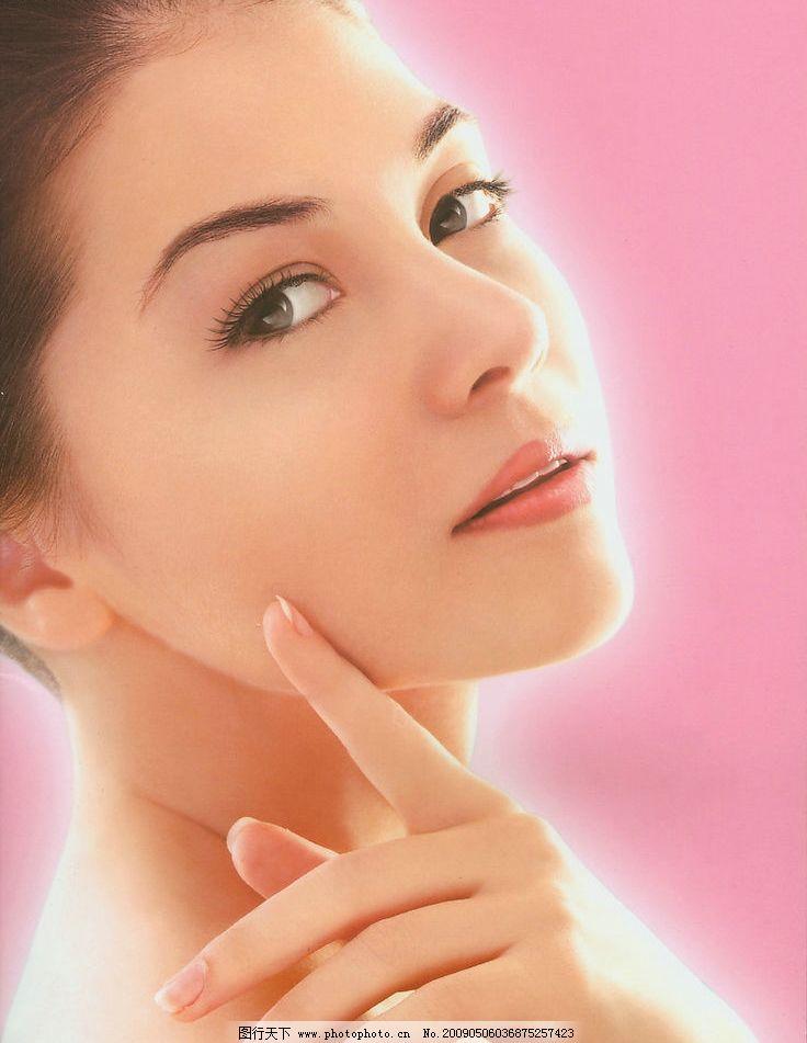 美容 美丽女人 美发 人物图库 女性女人 摄影图库 200dpi jpg