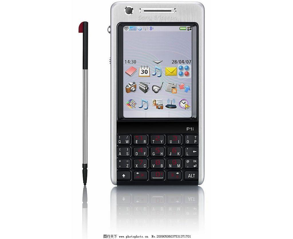 sony手机