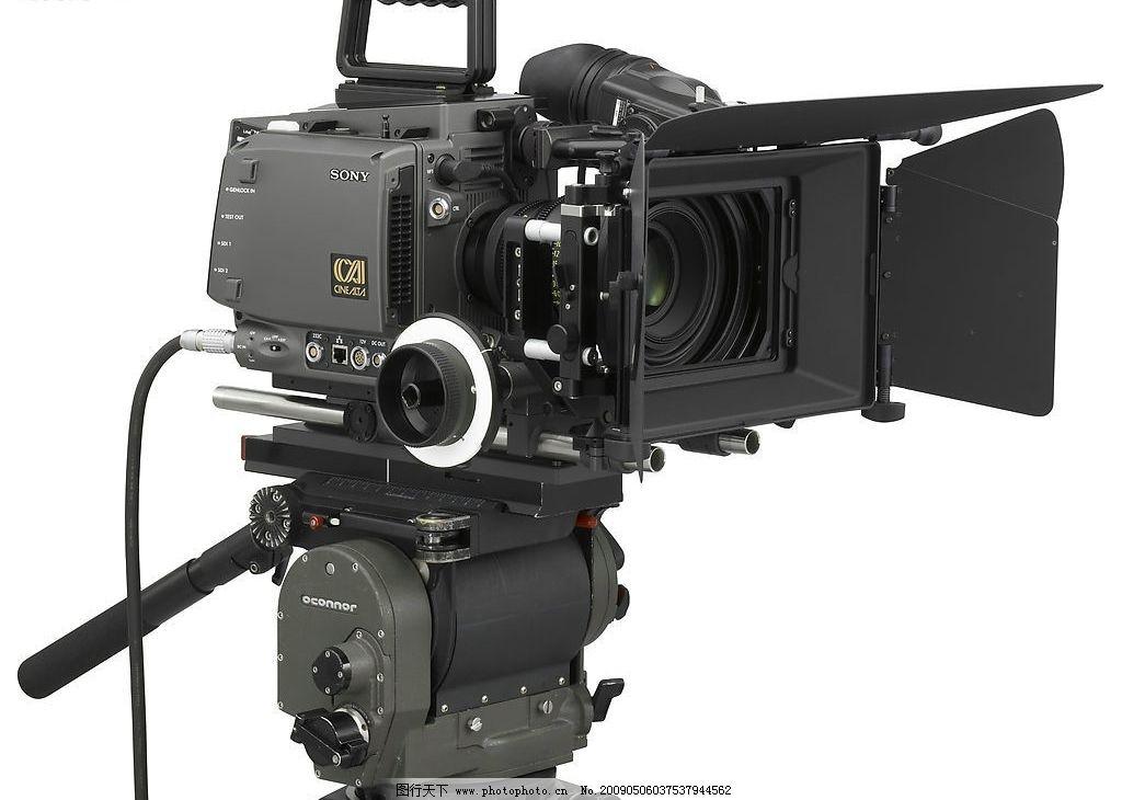 数码摄像机 sony 顶级 摄像机 专业级 高清摄像机 大型 生活百科 电脑
