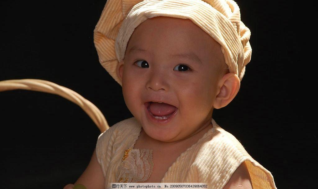 儿童 儿童摄影 可爱的宝宝 表情 儿童幼儿 摄影图库
