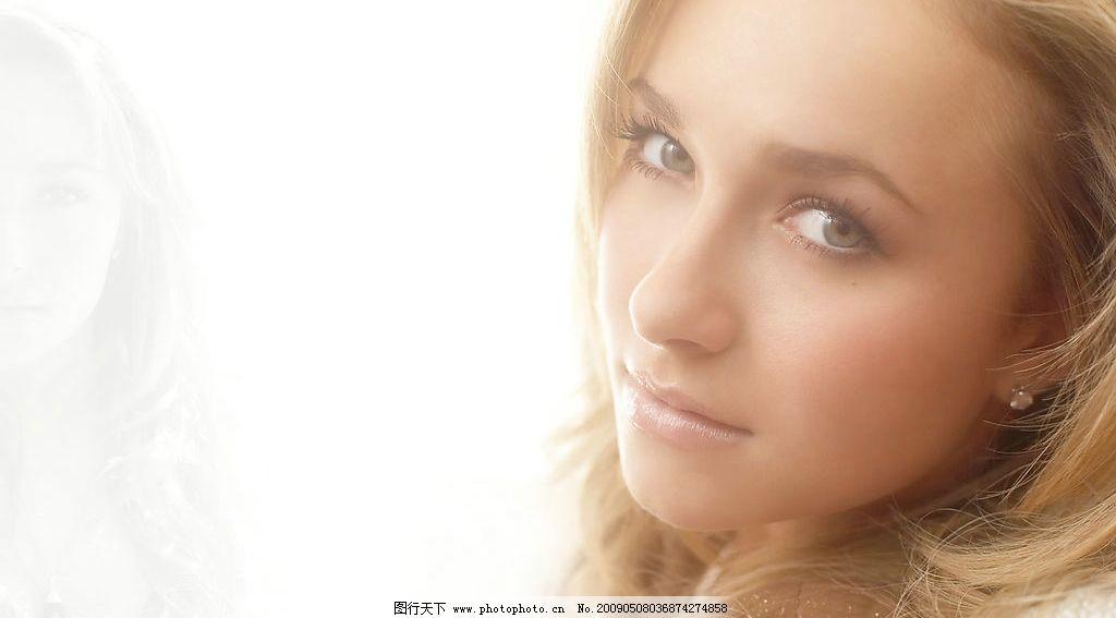 欧美女人 欧美美女 美女 女人 美丽 性感 可爱 小女人 漂亮 微笑 脸