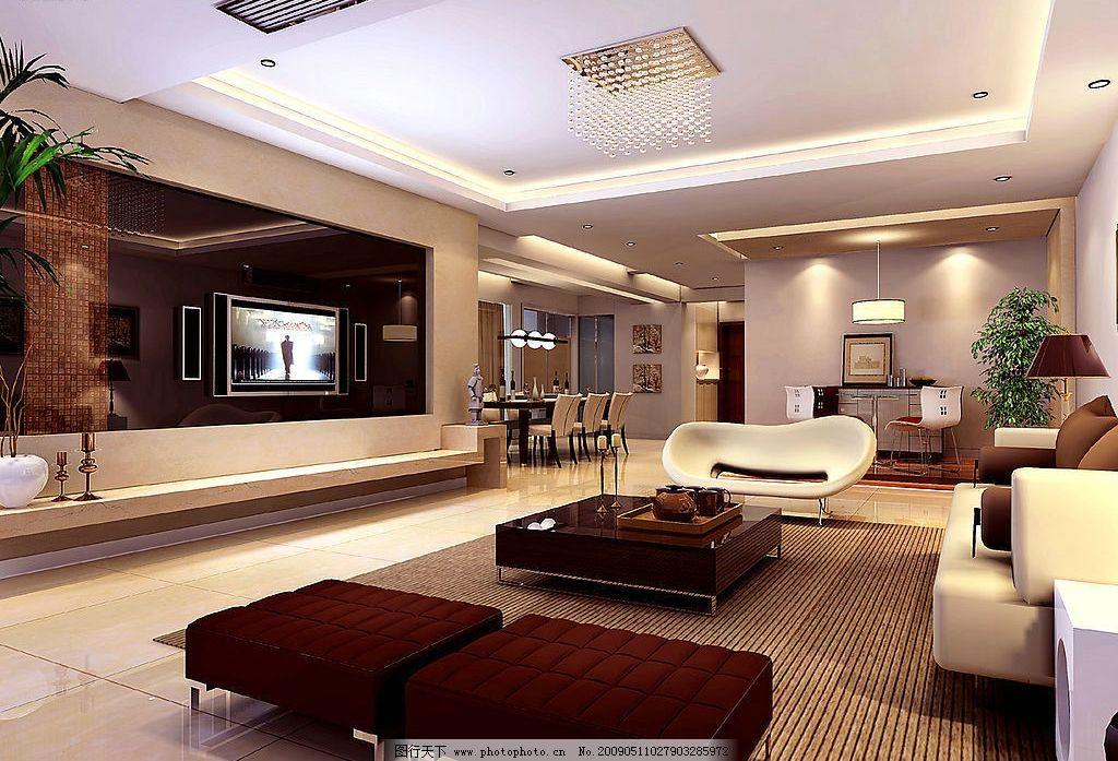 室内设计 客厅图片图片