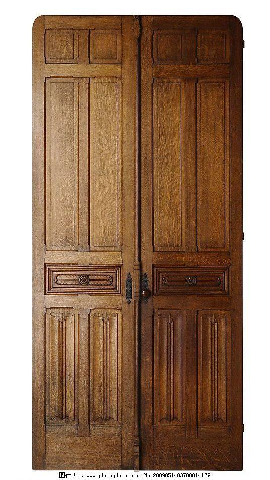木窗 木门 铁门 不锈钢门 铁窗图片