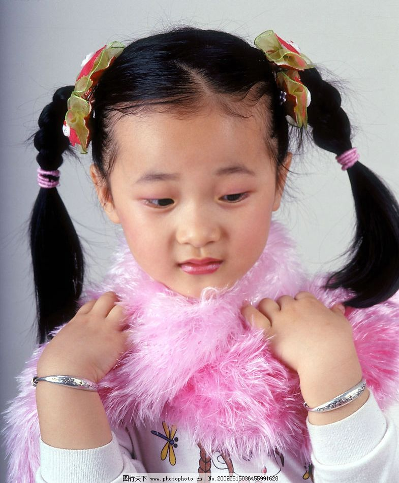 儿童 幼儿 可爱 照相馆 小女孩 小朋友 精品 人物图库 儿童幼儿 摄影