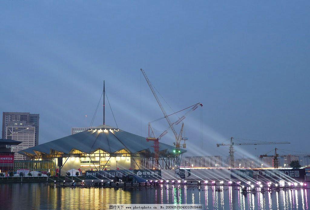 郑州会展中心2图片