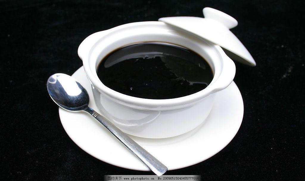 龟苓膏图片