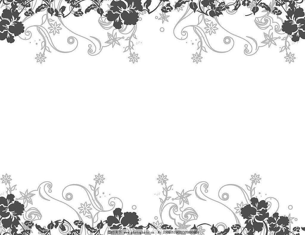 底纹素材 边框 底纹 花瓣 时尚 花边 放肆 绽放 花朵 条纹 肆意 玫瑰