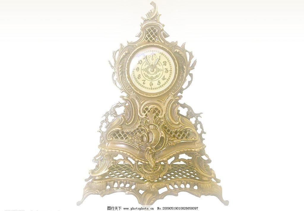 欧式钟表 欧式时钟 欧式挂钟