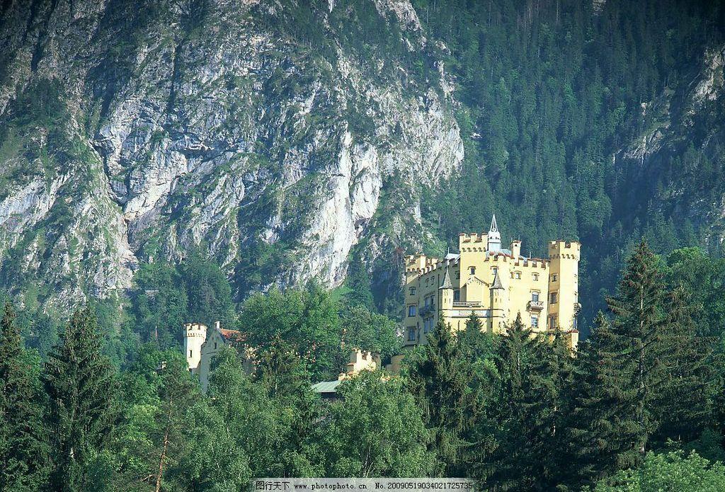 欧洲风景图片_国外旅游_旅游摄影_图行天下图库图片