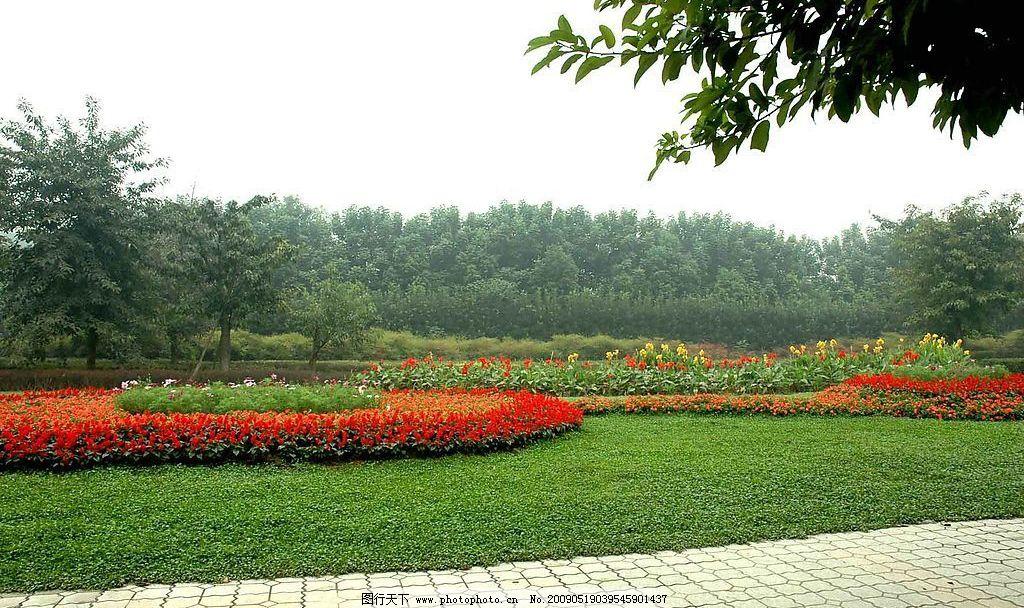 青海省格尔木市园艺
