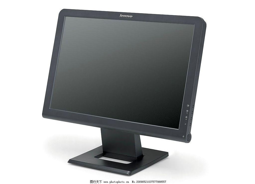 【说明书】联想LT1952宽屏显示器(二)
