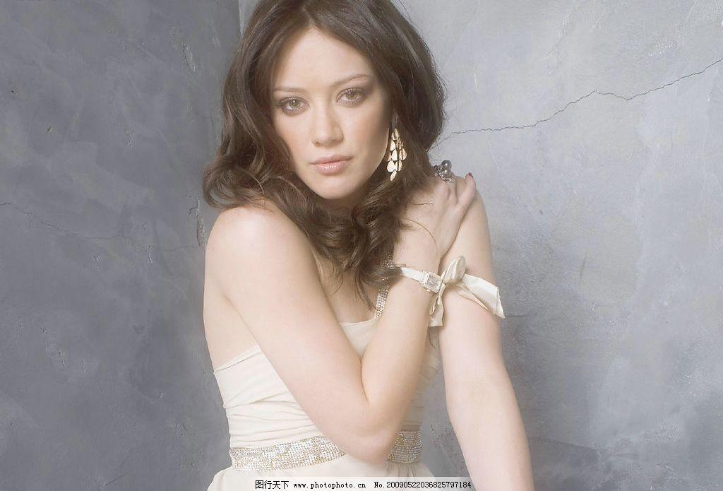 欧美美女 美女 女人 美丽 性感 可爱 小女人 漂亮 微笑 脸 模特 人物