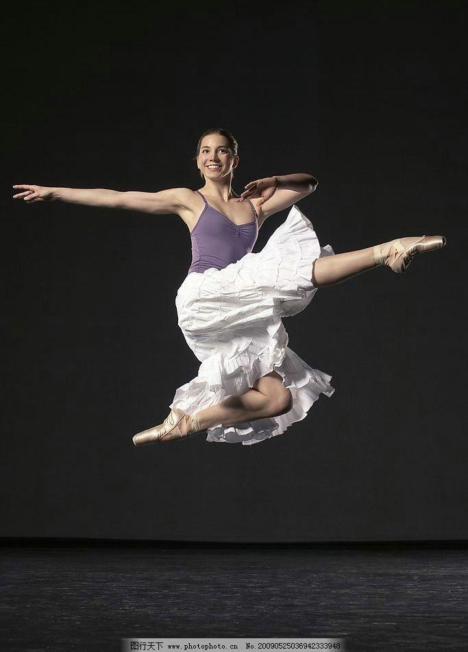 舞蹈人物 女人 跳跃 跳舞 芭蕾舞 时尚 街舞 人物图库 其他人物