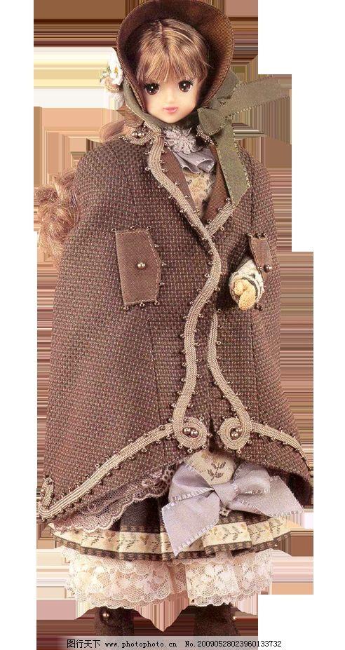芭比娃娃5 png 芭比 公主 美女 欧式礼服 人物图库 其他 设计图库 72