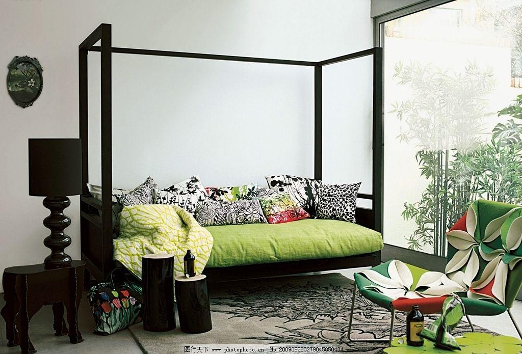 丛林之旅 绿色家居空间 环境设计 室内设计 设计图库 72dpi bmp