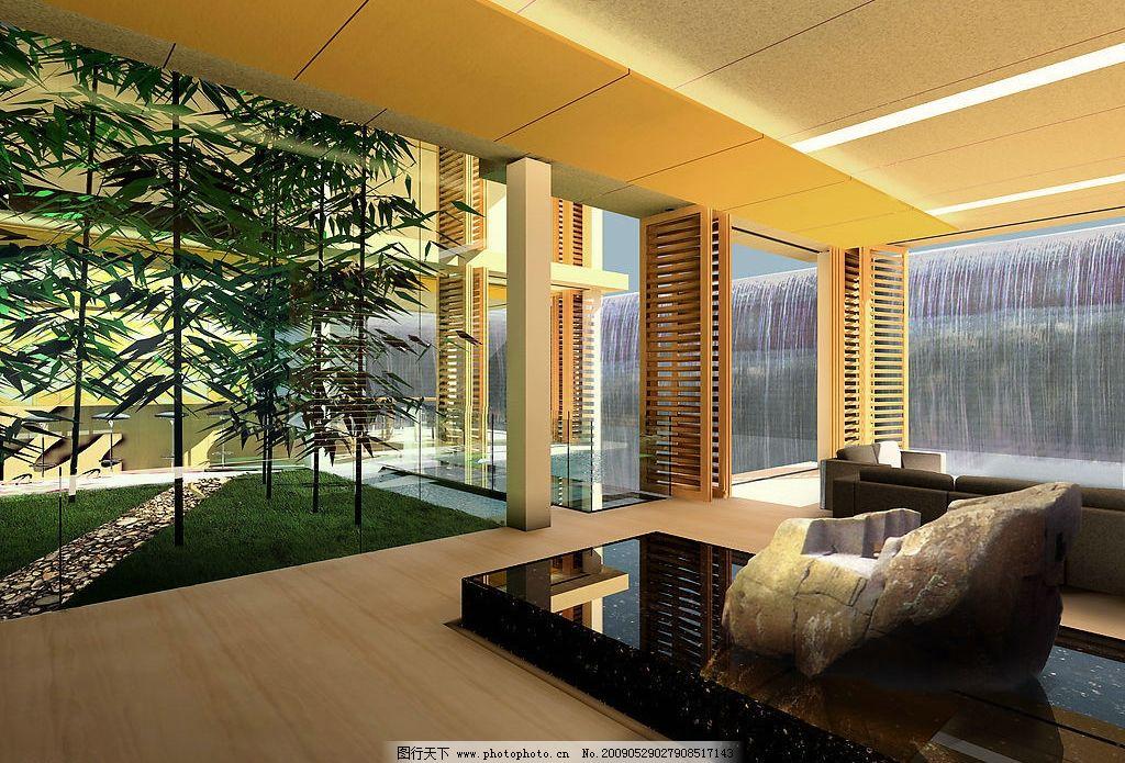 室内装修 家装        室内设计 居室 装修 环境设计 设计图库 72dpi