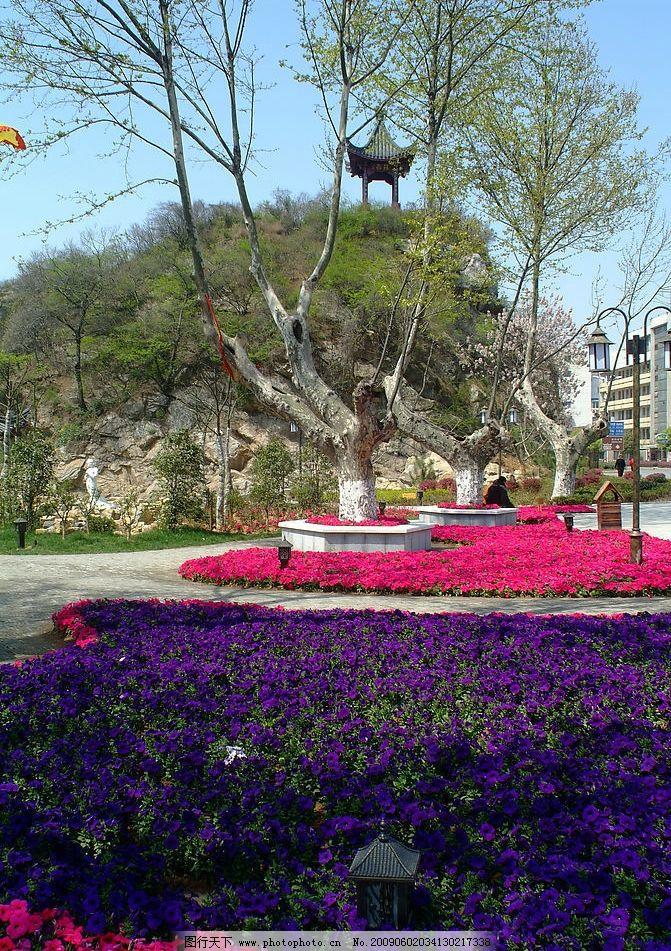 蒜山一隅 蒜山 镇江 古迹 江岛 旅游摄影 自然风景 摄影图库 1243dpi