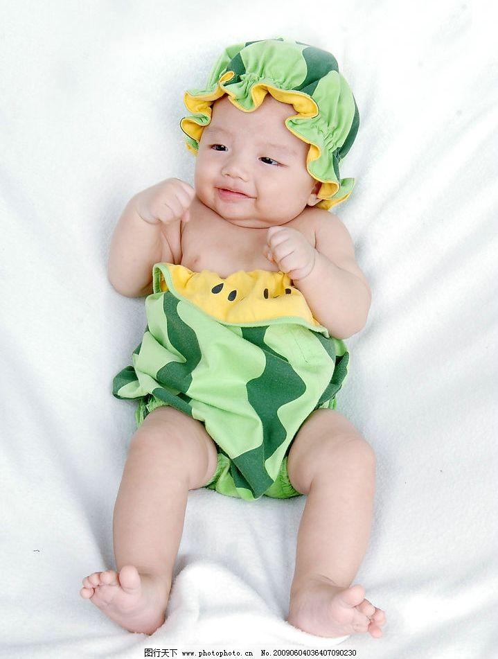 可爱宝贝图片