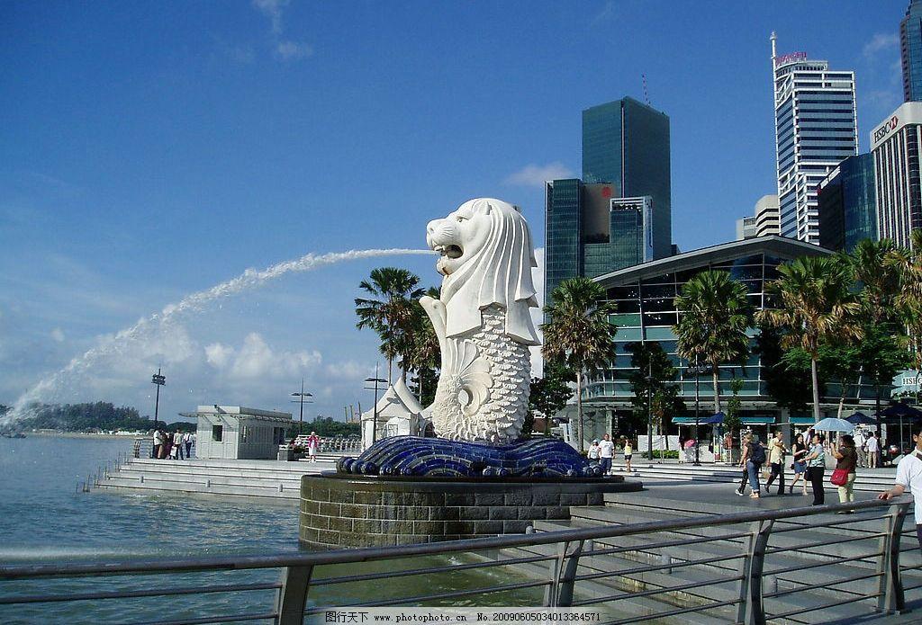 新加坡风景 国外图片