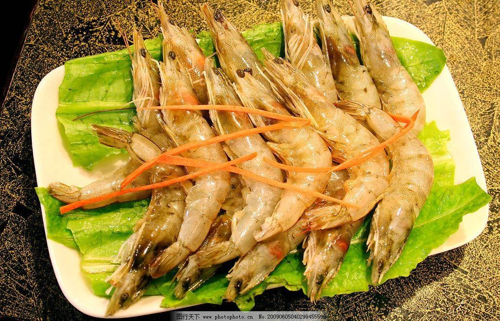 72段魔尺虾子图解